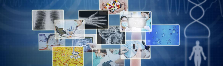 Services Finger Medical DNA